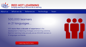 redhotlearning
